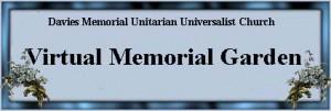 Virtual Memorial Garden